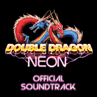 Double Dragon Neon Cover Screenshot