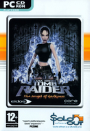 Lara Croft Tomb Raider: The Angel of Da.