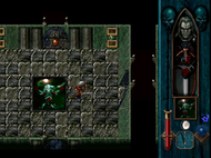 Legacy of Kain Blood Omen PC Ingame Screenshot
