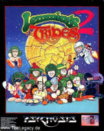 Lemmings 2: The Tribes (Amiga)