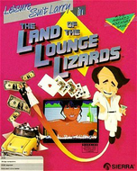 Leisure Suit Larry in the L.O.T.L.L.