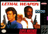 Lethal Weapon (SNES)