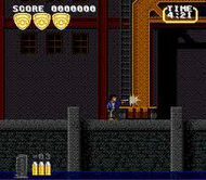 Lethal Weapon SNES Ingame
