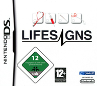 LifeSigns Screenshot