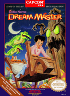 Little Nemo: The Dream Master (NES)
