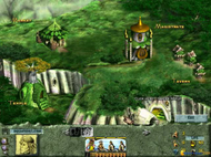 Lords of Magic PC Ingame 3