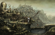 Machinarium - shot 1