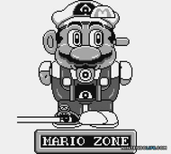 Super Mario Land 2 - Ingame 6 - Game Boy