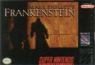 Mary Shelley's Frankenstein (SNES)
