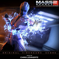 Mass Effect 2: Lair of the Sh. Br. (OST)