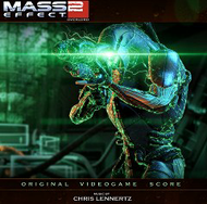 Mass Effect 2: Overlord (OST)