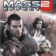 Mass Effect 2 (Atmospheric) (OST)