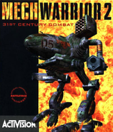 MechWarrior 2 (PC)