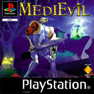 MediEvil (PSX) Screenshot