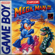 Mega Man III (GB)