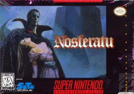 Nosferatu (SNES) Screenshot