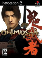 Onimusha: Warlords (PS2)