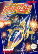 Over Horizon (NES)