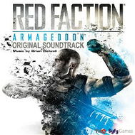 Red Faction: Armageddon (OST) Screenshot