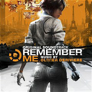 Remember Me (OST) Screenshot