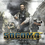 SOCOM 4: U.S. Navy SEALs (OST) Screenshot