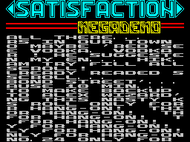 Satisfaction Megademo - Part 2