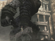 Shadow of the Colossus - Promo material Screenshot