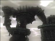 Shadow of the Colossus - Promo II
