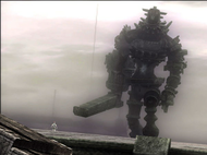 Shadow of the Colossus - Full size #3