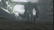Shadow of the Colossus - 15th colossus