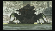 Shadow of the Colossus - 8th colossus