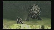 Shadow of the Colossus - 14th colossus