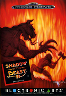 Shadow of the Beast II (Mega Drive) Screenshot