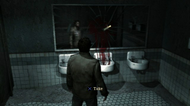 Silent Hill: Homecoming - shot 1 Screenshot