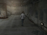 Silent Hill 4: The Room - PS2 - ingame 1