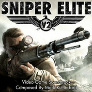 Sniper Elite V2 (OST) Screenshot