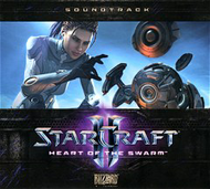 StarCraft II: Heart of the Swarm (OST) Screenshot