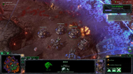 StarCraft II: Wings of Liberty - shot 2