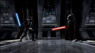 Star Wars: The Force Unleashed - shot 3