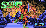Storm_Warrior_c64_Titlescreen