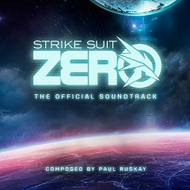 Strike Suit Zero (OST)