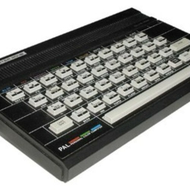 TIMEX COMPUTER 2048