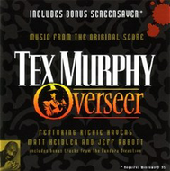 Tex Murphy: Overseer (OST) Screenshot