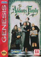 The Addams Family (Genesis)