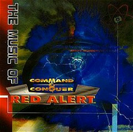 The Music of Com. & Co.: Red Alert (OST)