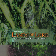 The Music of Lands of Lore: Gu. of Dest.