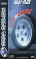 The Need for Speed (Saturn) Screenshot