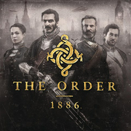 The Order: 1886 (OST)