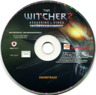 The Witcher 2: Assa. of Kings (EE) (OST) Screenshot