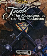 Touche: The Adventures of the Fifth Mus.